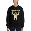 Invincible008 Gildan 18000 Unisex Heavy Blend Crewneck Sweatshirt