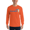 Invincible004 Gildan 2400 Ultra Cotton Long Sleeve T-Shirt