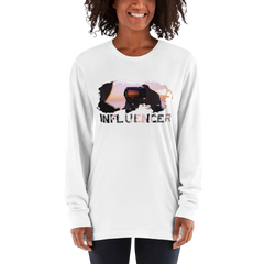 Influencer181 Long sleeve t-shirt