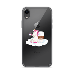 Its Coffee Time04 iPhone Case