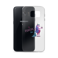 It's Coffee Time64 Samsung Case
