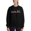 Invincible015 Gildan 18000 Unisex Heavy Blend Crewneck Sweatshirt