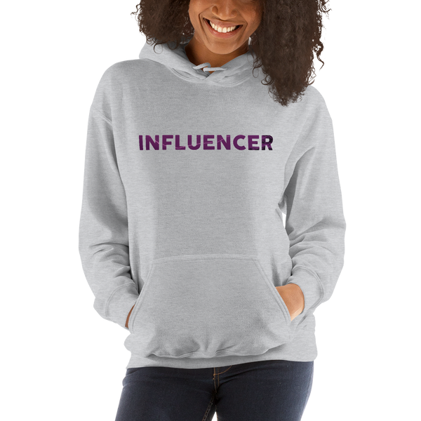 Influencer079 Gildan 18500 Unisex Heavy Blend Hooded Sweatshirt Heavy blend