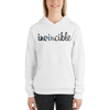 Invincible023 Bella + Canvas 3719 Unisex Fleece Pullover Hoodie