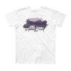 Explore The World002 American Apparel 2201W Youth Fine Jersey Short Sleeve T-Shirt