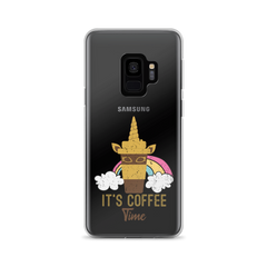 Its Coffee Time35 Samsung Case