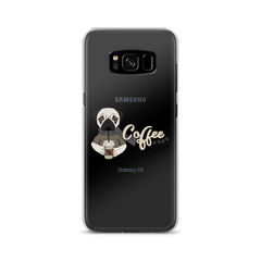 It's Coffee Time17 Samsung Case