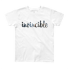 Invincible023 American Apparel 2201W Youth Fine Jersey Short Sleeve T-Shirt