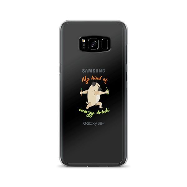 My Kind Of Energy Drink01 Samsung Case