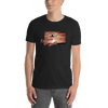 Explore The World0012 Gildan 64000 Unisex Softstyle T-Shirt with Tear Away Label - libitalux