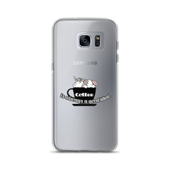 It's Coffee Time32 Samsung Case