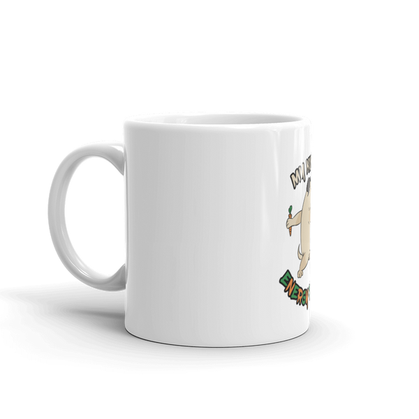 My Kind Of Energy Drink04 White Glossy Mug