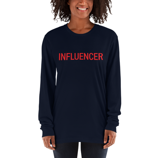 Influencer172 Long sleeve t-shirt