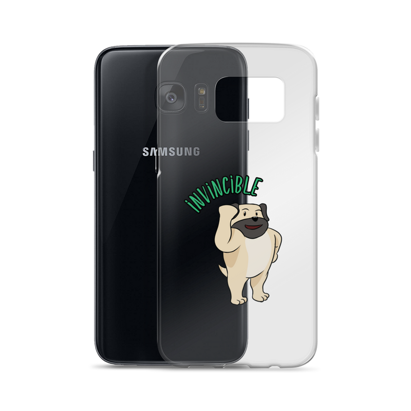 Invincible003 Samsung Case