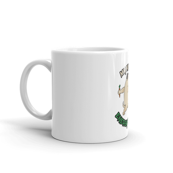 My Kind Of Energy Drink03 White Glossy Mug