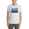 Explore The World0027 Gildan 64000 Unisex Softstyle T-Shirt with Tear Away Label - libitalux