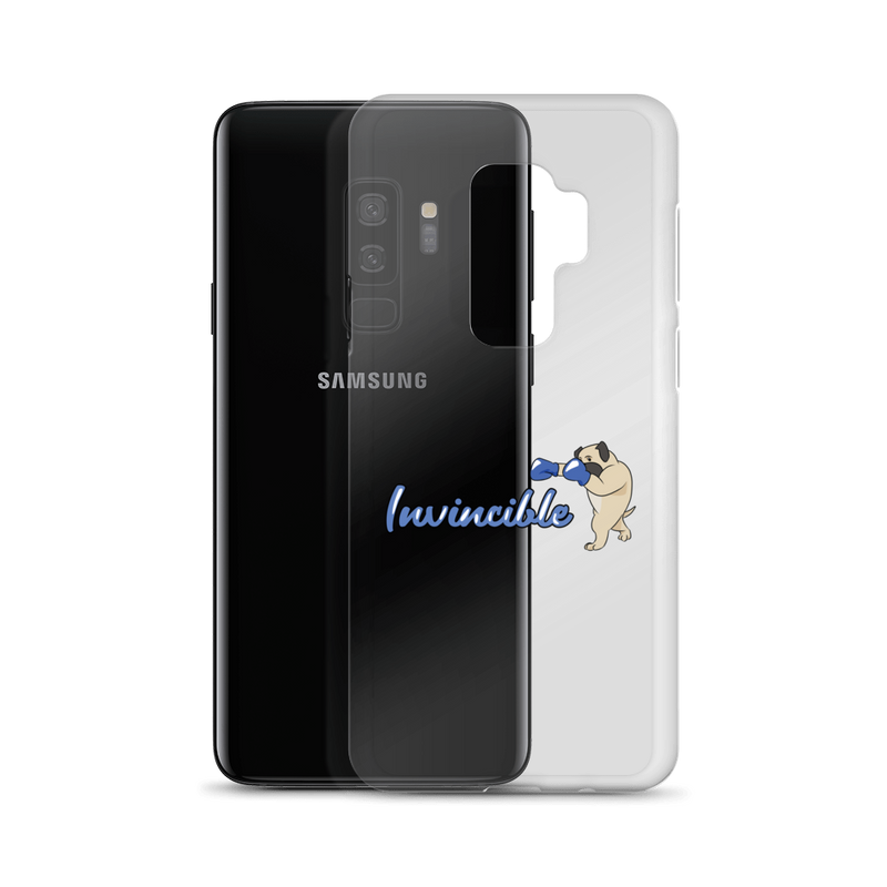 Invincible004 Samsung Case