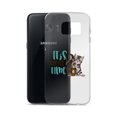 It's Coffee Time15 Samsung Case