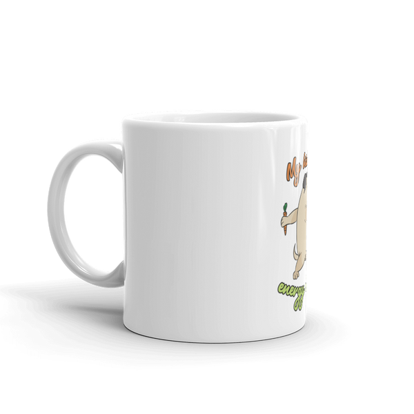 My Kind OF Energy Drink01 White Glossy Mug