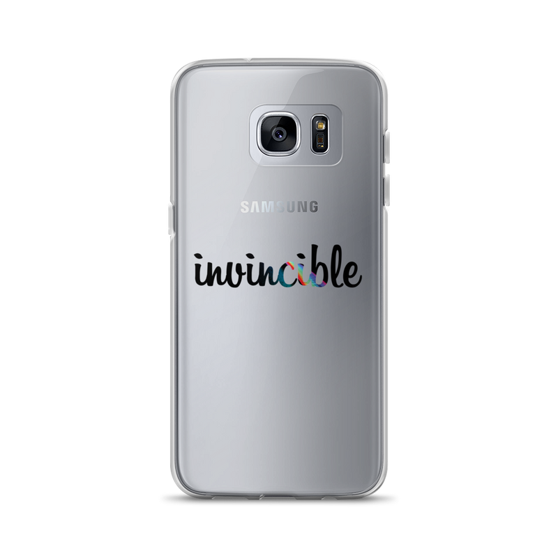 Invincible021 Samsung cases