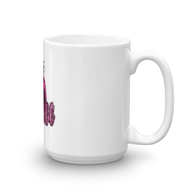 Explore The World0026 11OZ White Glossy Mug