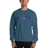 Invincible006 Gildan 18000 Unisex Heavy Blend Crewneck Sweatshirt