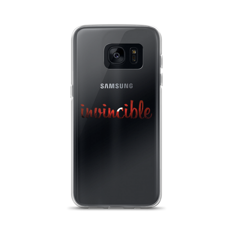 Invincible020 Samsung cases