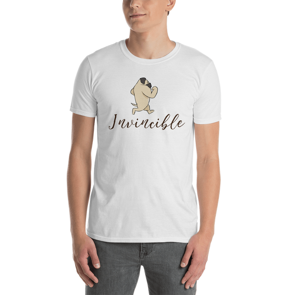 Invincible Men T-Shirts