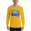 Explore life001 Gildan 2400 Ultra Cotton Long Sleeve T-Shirt