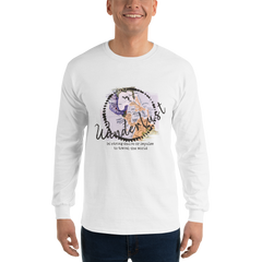Wanderlust71 Gildan 2400 Ultra Cotton Long Sleeve T-Shirt