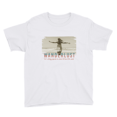 Wanderlust07 Youth Short Sleeve T-Shirt