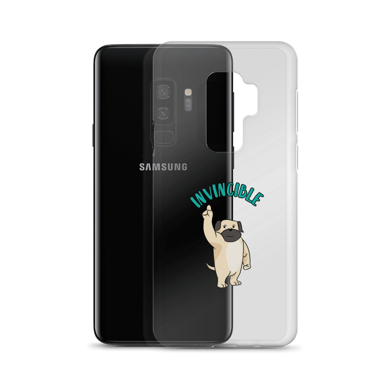 Invincible001 Samsung Case