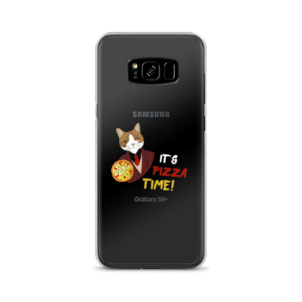 It's Pizza Time Samsung Case