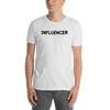 Influencer0015 Gildan 64000 Unisex Softstyle T-Shirt with Tear Away Label