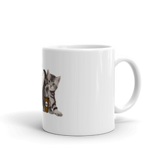 Its Coffee Time15 Mug