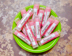 Smizmar Epic Vegan Lip Balm - Limited Edition Summer Comforts Flavor