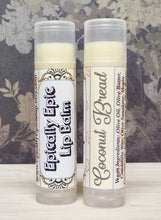Load image into Gallery viewer, British Baking Collection Part 1 Lip Balms! Choose from 15 Flavors