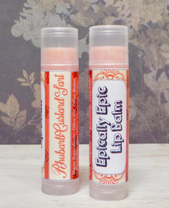 British Baking Collection Part 2 Lip Balms! Choose from 15 Flavors
