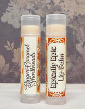 Load image into Gallery viewer, British Baking Collection Part 2 Lip Balms! Choose from 15 Flavors