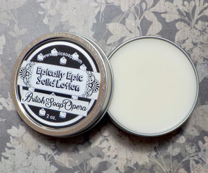 Many Purpose Solid Lotion - Choose a Scent from the British Baking Collection Part 2