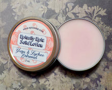 Load image into Gallery viewer, Many Purpose Solid Lotion - Choose a Scent from the British Baking Collection Part 2
