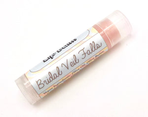 Bridal Veil Falls Epic Vegan Lip Balm - Winter / Spring 2021 Collection Flavor