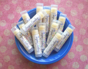 Sugar Cookie Epic Vegan Lip Balm - A Fall Collection Flavor