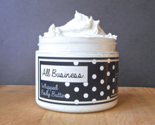 Load image into Gallery viewer, All Business Whipped Body Butter - Unscented