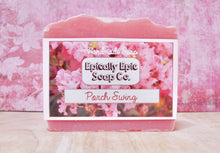 Load image into Gallery viewer, Porch Swing Cold Process Soap - Vegan Handmade Soap