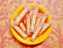 Load image into Gallery viewer, Pumpkin Cupcake Epic Vegan Lip Balm - Limited Edition Fall Collection Flavor