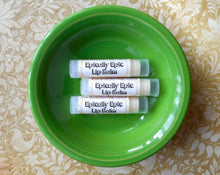 Load image into Gallery viewer, Cardamom Vanilla Epic Vegan Lip Balm