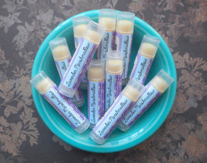 Lavender Marshmallow Epic Vegan Lip Balm