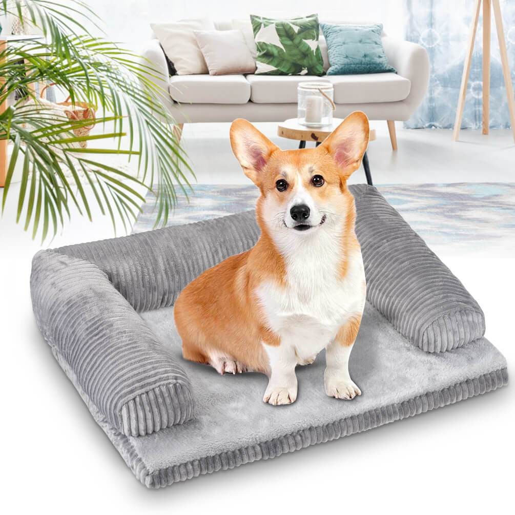 How to Wash a Smelly Dog Bed
