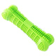 Petacc Dog Toothbrush Molar Rod Dog Chewing Toy Teeth Cleaning Toy